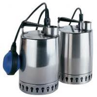 Kælder & grundvands pumper