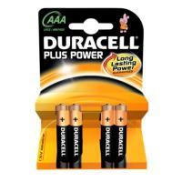 Almindelige Batterier