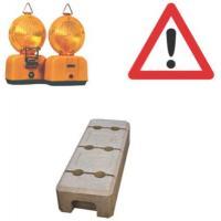 Afspærrings- & Opmærknings udstyr