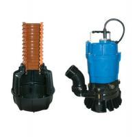 Pumper & pumpebrønde