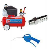 Luft- & Gasværktøj