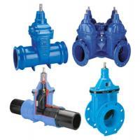 Hovedlednings ventiler
