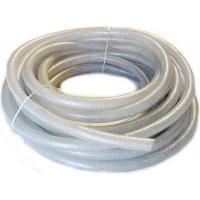 Armeret PVC-slange