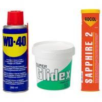Olie & Smøremidler