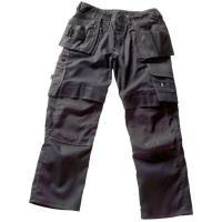Bukser med hængelommer